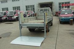 凯卓立 600kg 垂直升降式货车液压尾板(CD‐QBCZ06/100B)