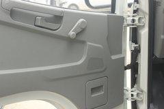 一汽红塔 解放霸铃 107马力 3.75米排半厢式轻卡(CA5040XXYK2L3E5-1) 卡车图片