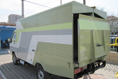 凯卓立 500kg 悬臂式货车液压尾板(CD-QB05/085(L))