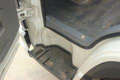 一汽红塔 解放霸铃 120马力 3.26米双排厢式轻卡(CA5040XXYK2L3RE5) 卡车图片