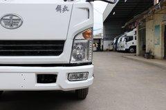 一汽红塔 解放霸铃 102马力 3.265米排半仓栅式轻卡(CA5040CCYK11L1E5J) 卡车图片