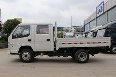 一汽红塔 解放霸铃 84马力 3.265米双排栏板轻卡(CA1040K2L3RE5-1) 卡车图片