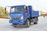 重汽王牌 7系 140马力 4X2 3.8米自卸车(CDW3040A2Q5)