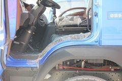 重汽王牌 7系 140马力 4X2 3.8米自卸车(CDW3040A2Q5) 卡车图片