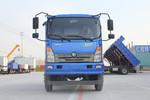 重汽王牌 7系 220马力 6X2 5.3米自卸车(CDW3240A1R5)图片