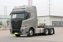 江铃重汽 威龙HV5重卡 520马力 6X4 牵引车(国六)(自动) 卡车图片