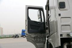 江铃重汽 威龙HV5重卡 520马力 6X4 牵引车(国六)(自动)