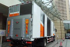 凯卓立 2吨 悬臂式货车液压尾板(CD-QB20/155SB(SBL))