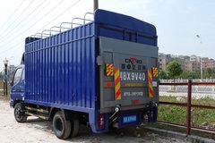 凯卓立 2吨 悬臂式货车液压尾板(YT-QB20/150S(SL))