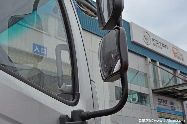 连云港欧马可S5新车到店欢迎光临选购