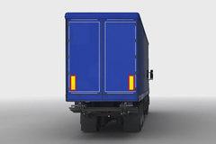 凯卓立 1.5吨 双折叠内滑下藏式货车液压尾板(CD‐QB15/135ZS)