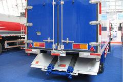 凯卓立 1.5吨 双折叠内滑下藏式货车液压尾板(CD‐QB15/140ZS)