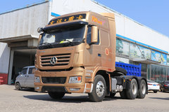 大运 N9H重卡 550马力 6X4牵引车(12挡)(CGC4250D5FCCH)