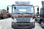 福田 瑞沃ES3 160马力 4X2 4.08米冷藏车(BJ5043XLC-AA)