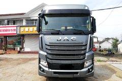江淮 格尔发K7重卡 北方版 540马力 6X4自动挡牵引车(ZF AMT手自一体)(HFC4252P13K7E33S7V) 卡车图片