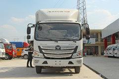 福田 欧马可S3系 156马力 4X2 车厢可卸式垃圾车(海德牌)(CHD5126ZXXE5)