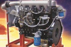 新柴A495BZL 95马力 3L 国二 柴油发动机