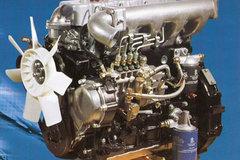 新柴490B 62马力 2.54L 国二 柴油发动机