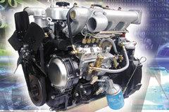 新柴NB485B 50马力 2.3L 国二 柴油发动机