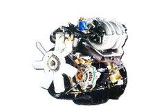 浙江万丰WF491Q-ME 102马力 2.44L 国三 柴油发动机