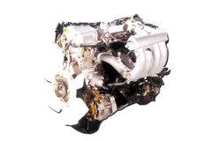 浙江万丰WF4C27F-E 150马力 2.7L 国三 柴油发动机