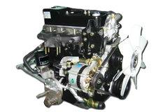 浙江万丰WF4JB1T 92马力 2.77L 国二 柴油发动机