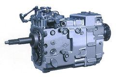 綦齿4S-150GP直接挡1 8挡 手动挡变速箱