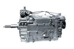 綦齿QJ16S1900超速挡型 16挡 手动挡变速箱