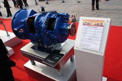 一汽CA9TB160M 变速箱