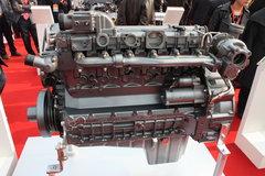 大柴BF6M2012-22E4 220马力 6L 国四 柴油发动机