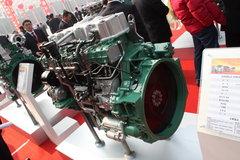 锡柴CA6DL-18E4 国四 发动机