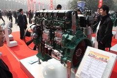 锡柴CA6DM2-42E3 420马力 11L 国三 柴油发动机
