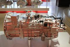 重汽HW19710C 变速箱