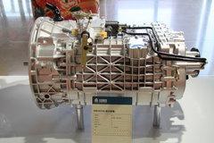 重汽大齿HW19710 变速箱