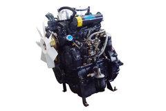 力佳SL2105ABN 34马力 2L 国二 柴油发动机