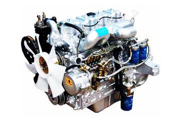 力佳SL4100AB(2030NM) 83马力 3.68L 国二 柴油发动机