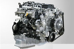 东风ZD30D14-3N 发动机