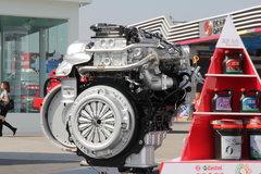 东风ZD30 欧五 发动机