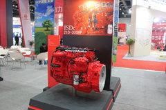 东风康明斯ISD230 50 230马力 6.7L 国五 柴油发动机