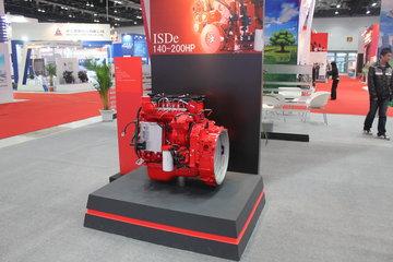 东风康明斯ISDe185 30 185马力 6.7L 国三 柴油发动机