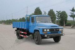东风商用车 140系列 120马力 4X2 教练车(EQ5120XLHF3)