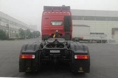 三一集团 英杰版 550马力 6X4牵引车(国六)