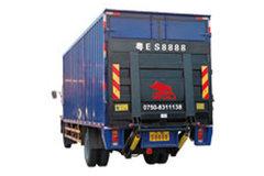 牛力 1吨 悬臂式货车液压尾板(NL-QB10/105)