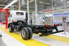 陕汽轻卡 德龙K3000 190马力 4.12米单排厢车轻卡(国六)(YTQ5041XXYKK331)