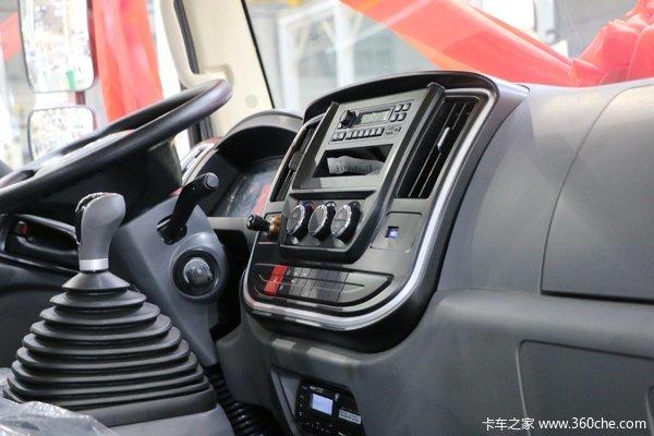 优惠3万 北京市德龙K3000载货车火热促销中