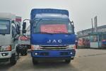 江淮 康铃H6 156马力 3.85米排半仓栅式轻卡(HFC5043CCYP91K2C2NV)图片