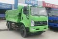 南骏汽车 瑞吉J30D 160马力 4X2 3.9米自卸车(NJA3041PPB38V)