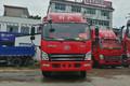 解放 虎VN 88马力 3.65米单排厢式轻卡(CA5045XXYP40K50LE5A84)