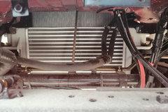 解放 虎VH 140马力 3.85米排半仓栅式轻卡(CA5049CCYP40K2L1E5A84)