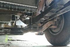 解放 虎VH 大王升级版 160马力 4.21米单排厢式轻卡(CA5049XXYP40K2L1E5A84)